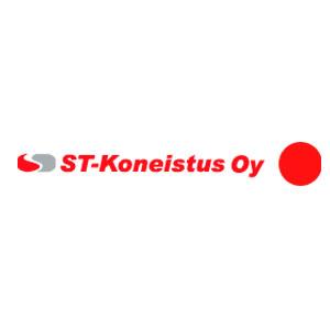 st-koneistus